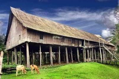 5 DAYS 4 NIGHTS KUCHING & BATANG AI LONGHOUSE